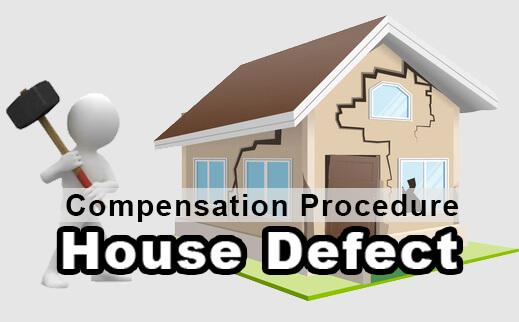 House Defect