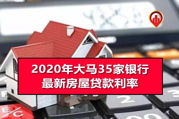 Bank Loan Interest 2020