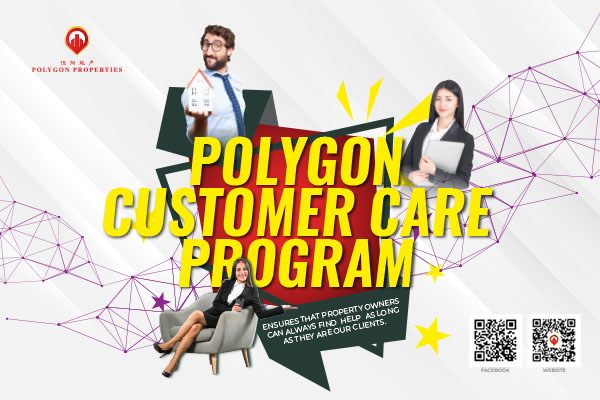Polygon Customer Care Program PCCP