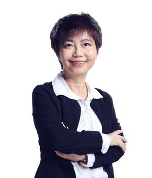 Elisa Tan
